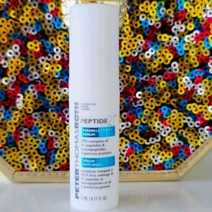 3 for $30 PETER THOMAS ROTH PEPTIDE 21 SERUM
